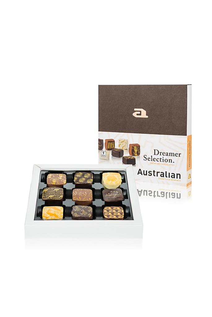 Australian Nine Pack Dreamer Selection Fleurtjedag Loket