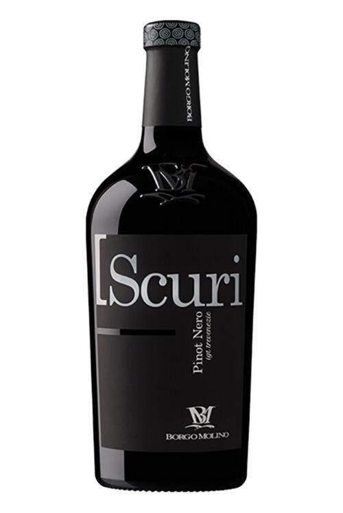 Borgo Molino Scuri Pinot Nero Fleurtjedag Loket