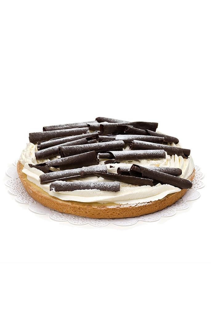 Taart Chocolade Rijstevlaai Fleurtjedag Loket