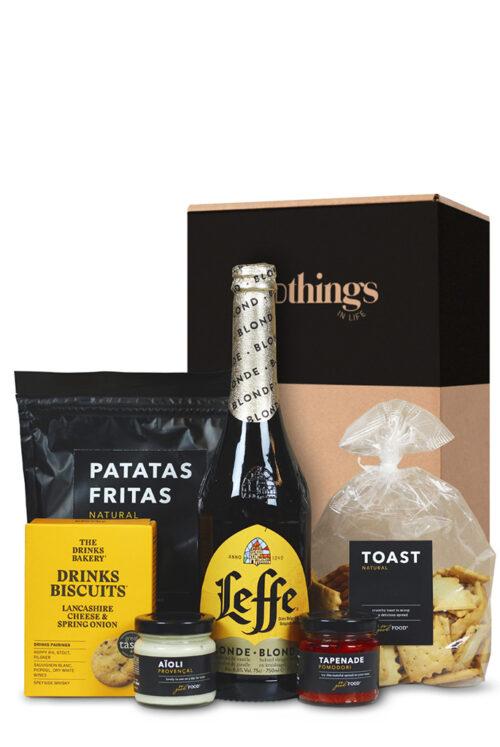 Fleurtjedag bierpakket royal-leffe