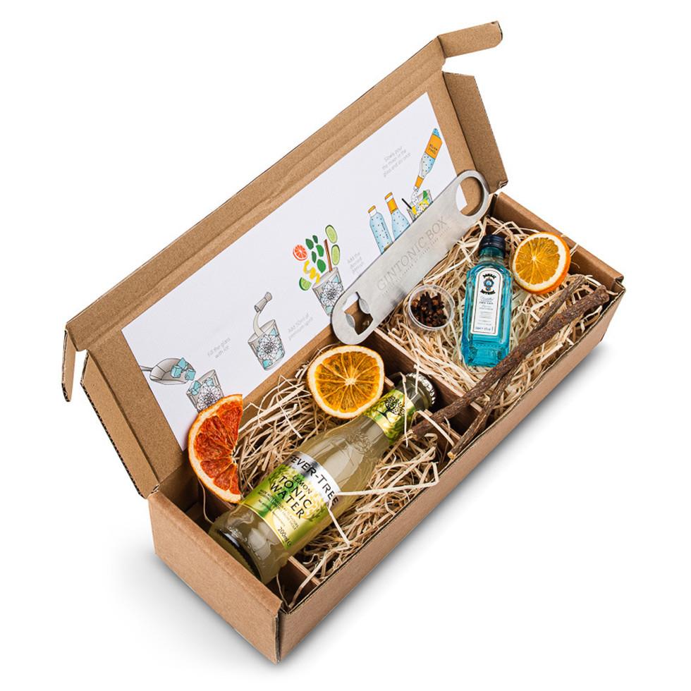 fleurtjedag gin-tonic-box-bombay-lemon