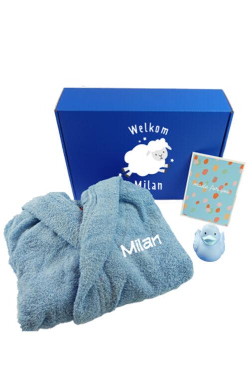 kraampakket-youre-the-bubbles-to-my-bath-blauw